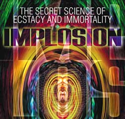 Implosion Group on Dan Winter's Fractal Physics + Bliss Science..Sacred Geometry&Physics Consciousness